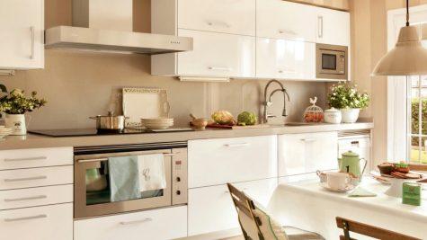 Tendencias en diseños de cocinas en 2020 para tu hogar.