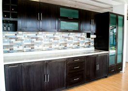 Cocinas de PVC
