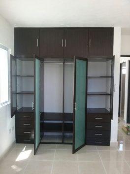 Closets de PVC