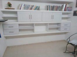 7 Librero