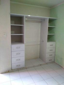 12 Closet