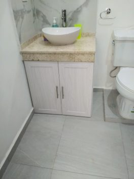 6 Mueble de baño