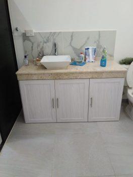 7 Mueble de baño