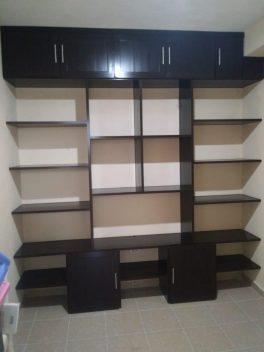 8 Librero
