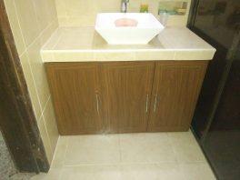 8 Mueble de baño