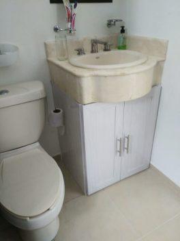 5 Mueble de baño
