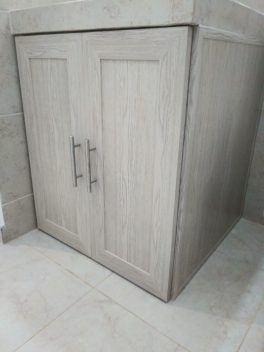 11 Mueble de baño