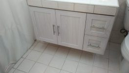9 Mueble de baño