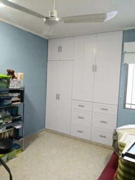 18 Closet