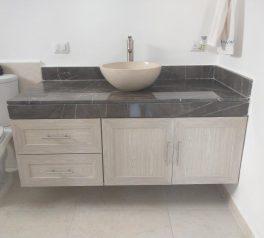 12 Mueble de baño